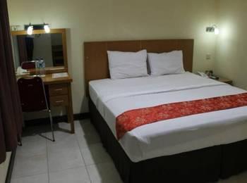 Hotel Cendrawasih 66 Mimika - Standar No View Regular Plan