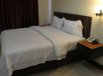 Hotel Cendrawasih 66 Mimika - Deluxe Double Regular Plan