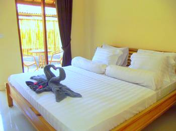 Lakshmi Villas Lombok - Standard Double Room Regular Plan
