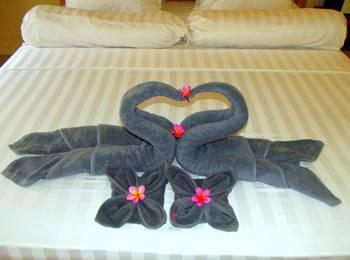 Lakshmi Villas Lombok - Standard Double Room Regular Plan