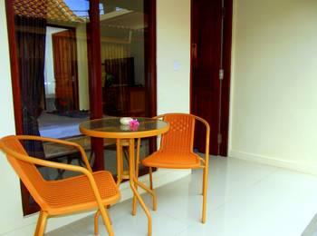 Lakshmi Villas Lombok - Superior Double Bungalow Save 5% !!