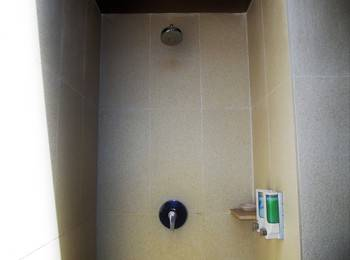 Lakshmi Villas Lombok - Vila dua kamar tidur dengan kolam renang pribadi Regular Plan