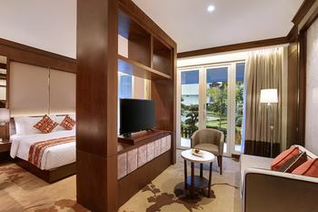 Swiss-Belhotel  Banjarmasin - Executive Room Only Regular Plan