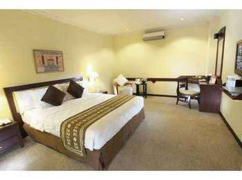 Swiss-Belhotel  Banjarmasin - Deluxe Double Room Minimum Stay 3 Night