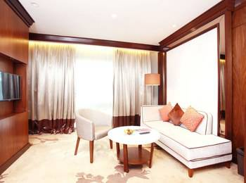 Swiss-Belhotel  Banjarmasin - Executive Suite Room Regular Plan