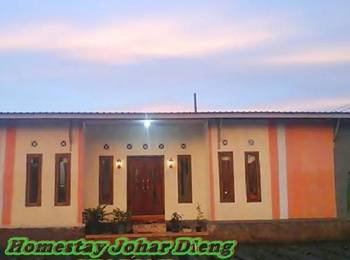 Homestay Johar Syariah Dieng