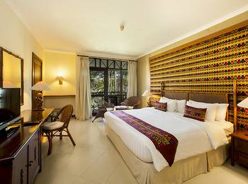 Holiday Resort Lombok - 2 Bedroom Mangsit Suite SAVE 35%