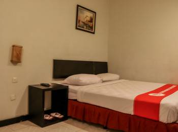 NIDA Rooms Mangga Besar 180 Jakarta - Double Room Single Occupancy Special Promo