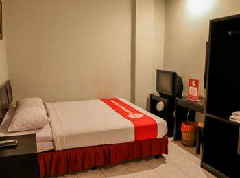 NIDA Rooms Mangga Besar 180 Jakarta - Double Room Double Occupancy Regular Plan