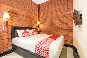 OYO 3118 Maxi Budget Bali - Deluxe Double Room Regular Plan
