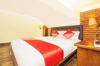 OYO 3118 Maxi Budget Bali - Standard Double Room Regular Plan