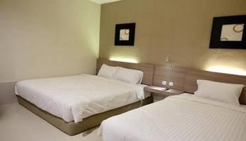 STYLE 50 Homestay Surabaya - Family Room Only Regular Plan