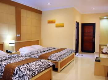 Hotel Permata Hijau Sukabumi - Family Room Regular Plan