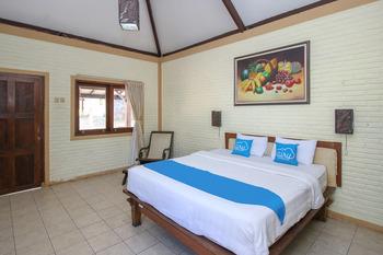Airy Tuntang Beringin KM 2 Salatiga Semarang - Cottage Double Room Only Special Promo 7