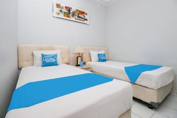 Airy Kuta Kartika Plaza Gang Samudra 100 Bali Bali - Superior Twin Room Only Special Promo Oct 38