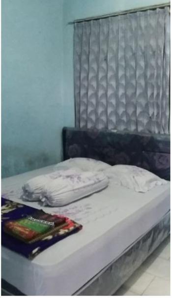 Villa Luhur Jaya Pasuruan - Standard Double Room Only FC Special deal