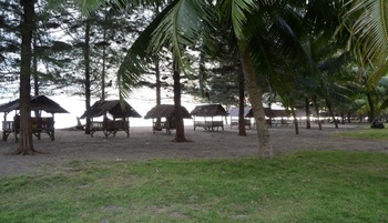 Uncle Jack Beach Homestay 1