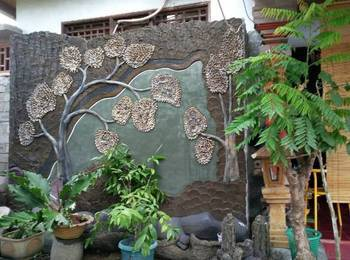 NIDA Rooms Lombok Mataram Melati