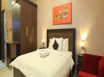 RedDoorz @Dewi Sri Bali - RedDoorz Room AP10