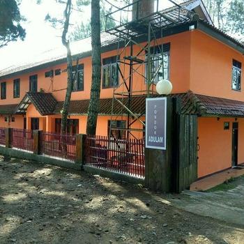 Pondok Adulam Bandung - Villa Adulam Regular Plan