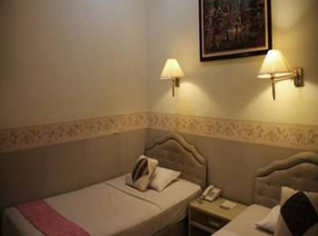 New Siliwangi Hotel Semarang - Superior Room Regular Plan