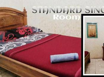 Wisma Asia Busindo Bandung - Standard Fan Room Only Regular Plan
