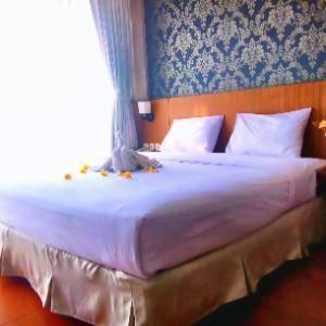Villa Chocolate Bandung - Deluxe Room Only Regular Plan