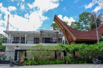 RedDoorz @ Makale Tana Toraja