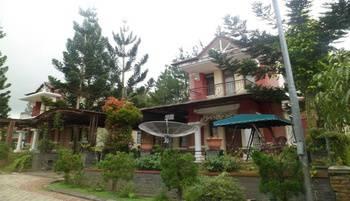 Villa Kota Bunga Zinnia