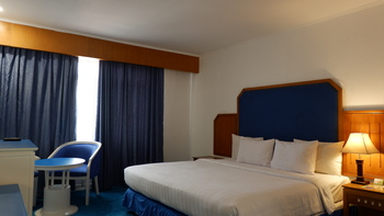 Arnava Hotel Senen Jakarta - Kamar Arnava Suite Best Deal