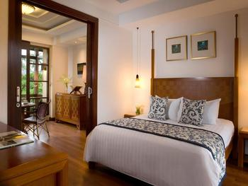 The Patra Bali Resort & Villas Bali - Deluxe Suite Special Deal Suite