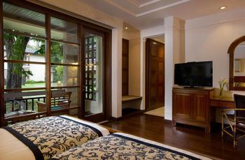 The Patra Bali Resort & Villas Bali - Deluxe Room Flash Sale