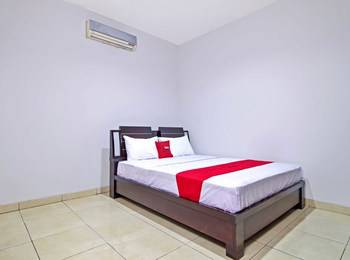 RedDoorz at Pangeran Antasari 2 Cipete Selatan - RedDoorz Room Regular Plan