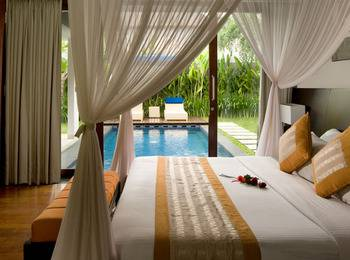 Villa Jerami & Spa Bali - Two Bedroom Pool Villa All Year Promotion