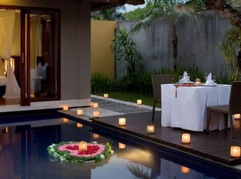 Villa Jerami & Spa Bali - Three Bedroom Pool Villa All Year Promotion