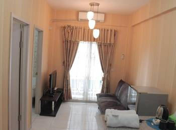 MyRooms Bekasi Bekasi - 2 Bedroom Apartment Regular Plan