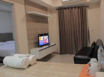 MyRooms Bekasi Bekasi - Executive Living Regular Plan