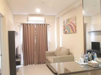 MyRooms Bekasi Bekasi - Executive Room PAKET 2 MALAM