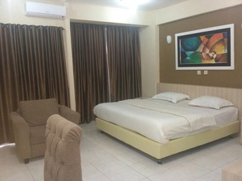 MyRooms Bekasi Bekasi - Executive  Regular Plan