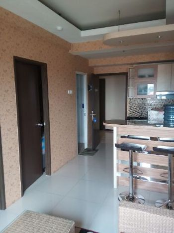 The Suites Metro Apartment By Cozy Home Bandung - Cozy Home 2 Bed Room Regular Plan