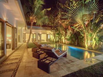 Villa Arria Bali - 3 Bedroom Private Pool Villa Regular Plan