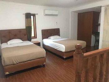 Hotel Intan Purwakarta Purwakarta - Cottage Room LongStay!!!