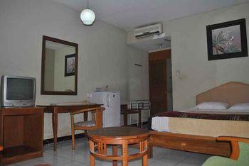 Hotel Intan Purwakarta Purwakarta - Executive Room LongStay!!!
