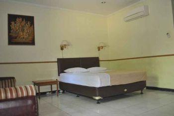 Hotel Intan Purwakarta Purwakarta - Junior Room LongStay!!!