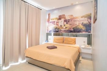Tirta Mansion Paramount Hotel Tangerang - Standard Room Regular Plan