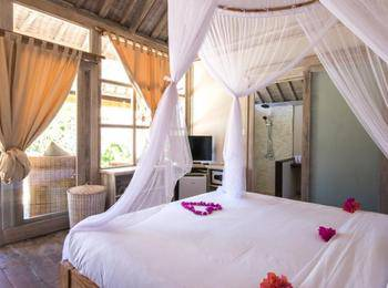 Avia Villa Resort Lombok - One Bedroom Bungalow LUXURY - Pegipegi Promotion