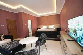 Patria Family Hotel Blitar - VIP Regular Plan