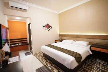 Patria Family Hotel Blitar - Super Executive Room Regular Plan