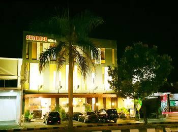 Sunrise Hotel Yogyakarta