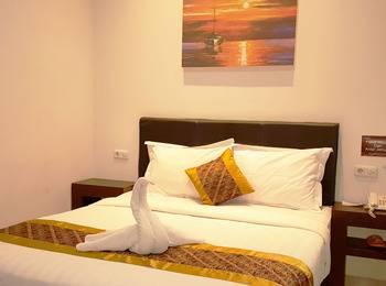 Sunrise Hotel Yogyakarta Yogyakarta - Superior Room Only Regular Plan